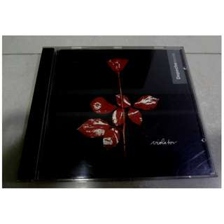 Depeche Mode CD Violator