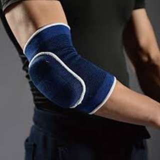 LiveUp SPORTS Unisex Elbow Support Sleeve Compression Brace