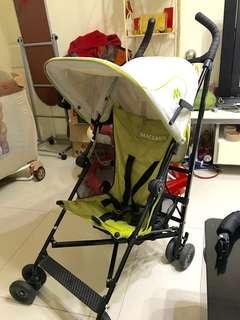 🚚 Maclaren嬰兒推車,最輕型傘型推車,推車,嬰兒車