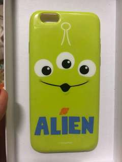 Disney iphone6 case