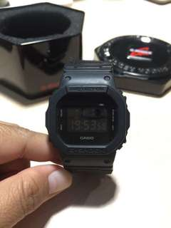 Preloved Casio G Shock