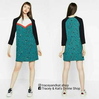 Forever 21 Inspired Dress
