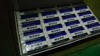 Penghapus Pensil MONO