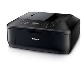 Canon Pixma MX All In One, Multi Function (MFNs) Printer and Scanner MX397 (ink cartridges not included)