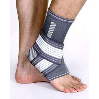 LiveUp Sports LS5674 Ankle Support Brace
