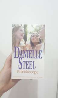 Kaleidoscope by danielle steele