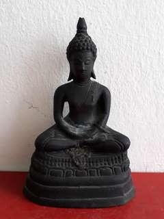 "Old Thai Buddah Bucha 6"" hight"