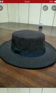 🚚 紳士工裝帽 打鳥帽 復古帽