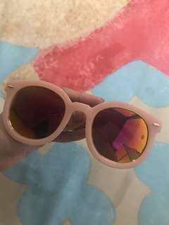 Colorbox pink sunnies