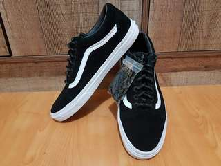 Vans Old Skool MTE Black/White