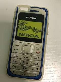 iPhone 6 / 6s 手機套