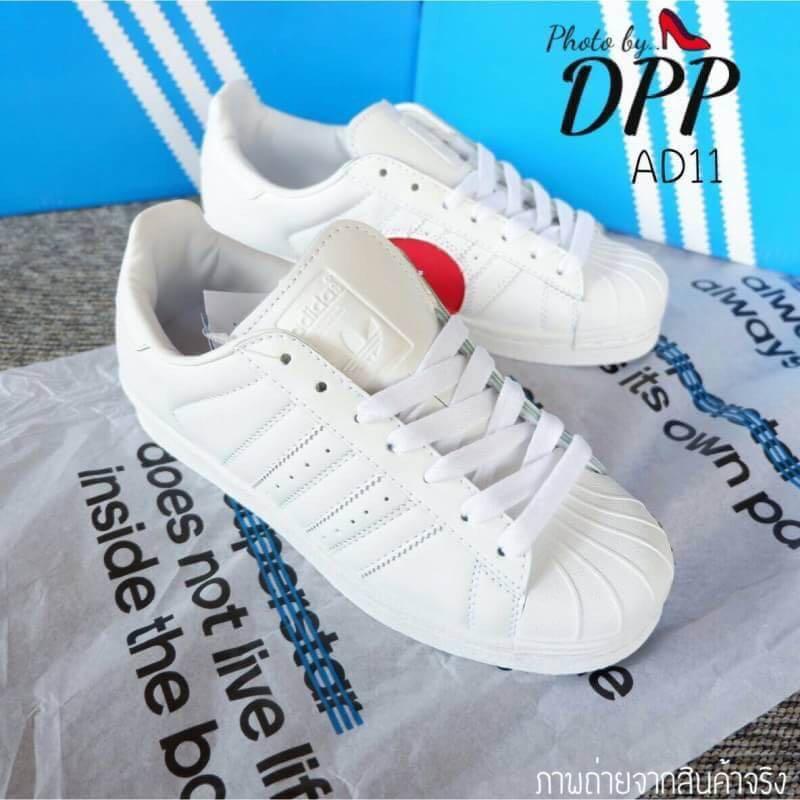 1060bc6723b7 Adidas Superstar 80s half heart