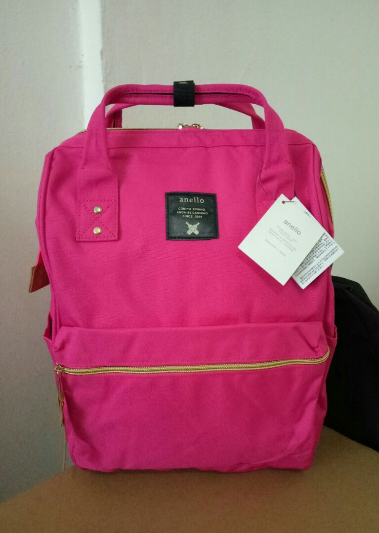Anello bag - large backpack df4d056b12944