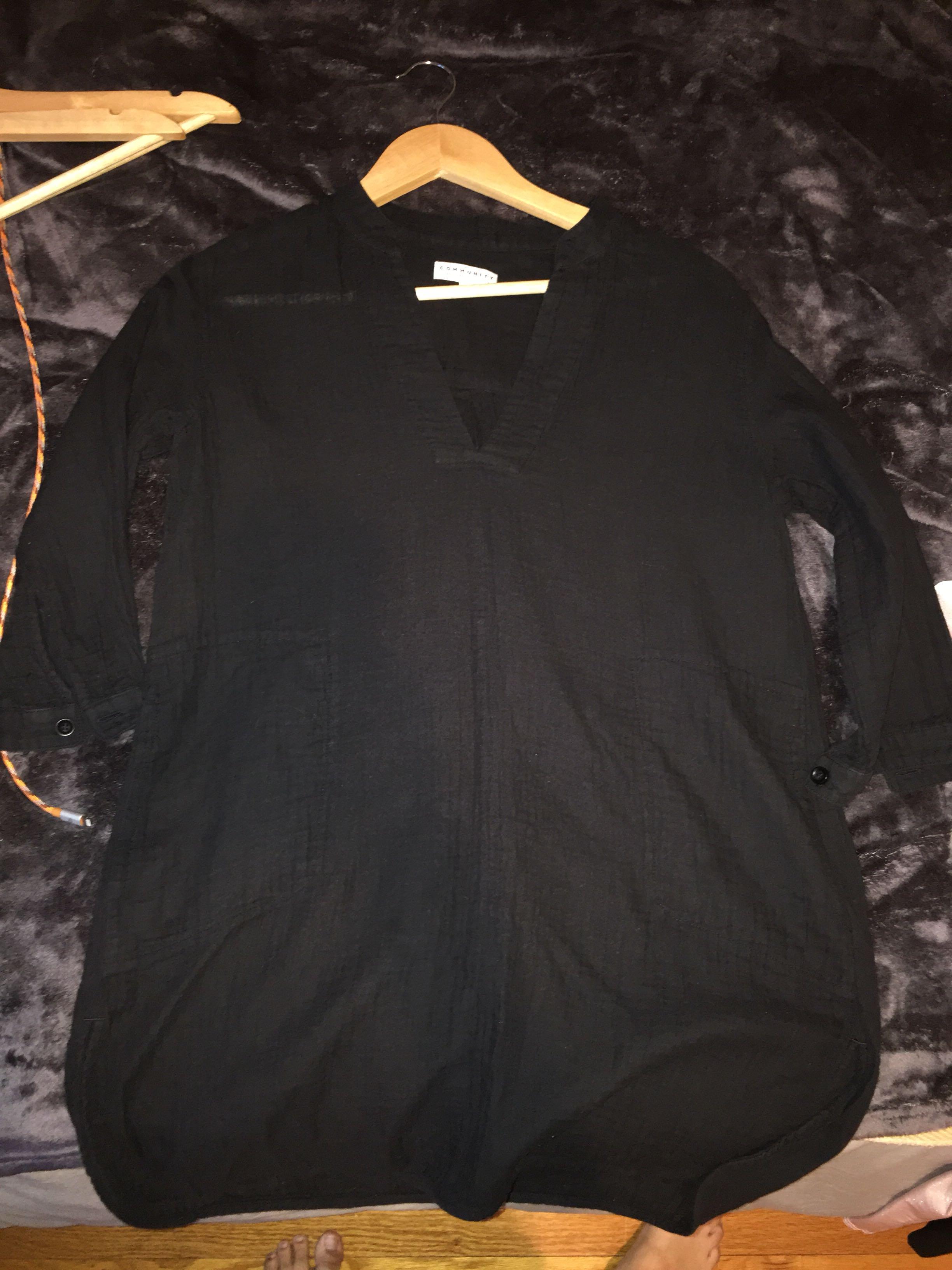 Artizia community dress