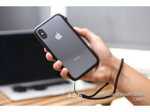cheap for discount e816e 5275a Authentic Catalyst Impact Protection Case for Iphone X