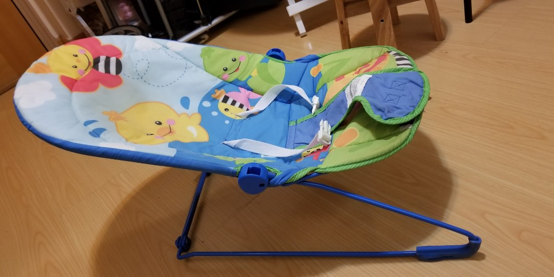 BB搖搖椅/安撫椅
