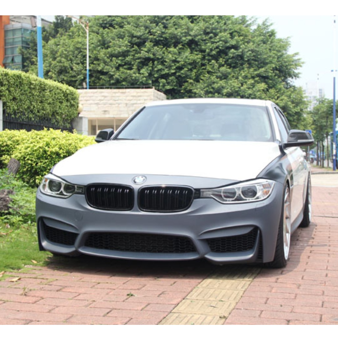 Bmw F30 3 Series M3 Bodykit Car Accessories Accessories On Carousell
