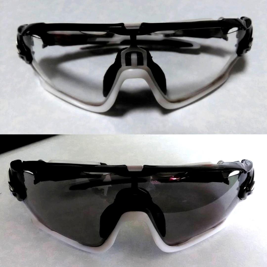 e81ff63ebe NEW  Transition Photochromic Oakley Jawbreaker Replacement Lens ...