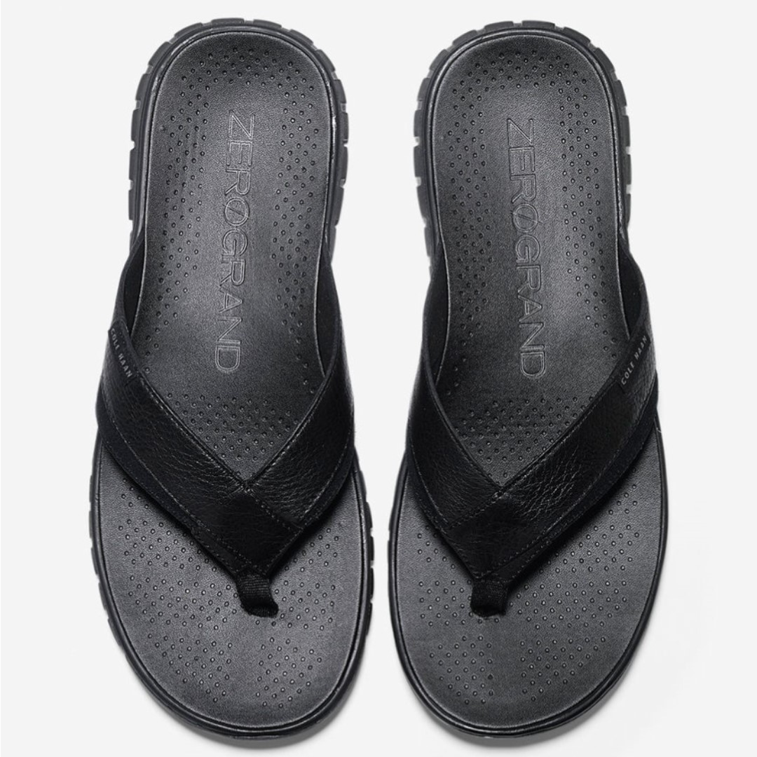 Us Haan Zerøgrand Fold Men's Cole Thong Sandal 7 4A35RcjLqS