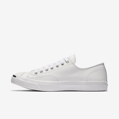 11e83c1b2f24 Converse Jack Purcell leather (White)