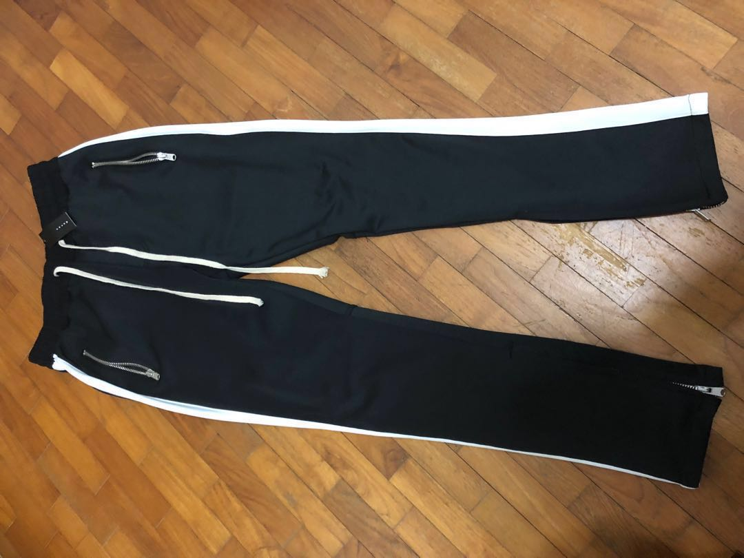 DSRCV Sweats, Men's Fashion, Clothes, Bottoms on Carousell
