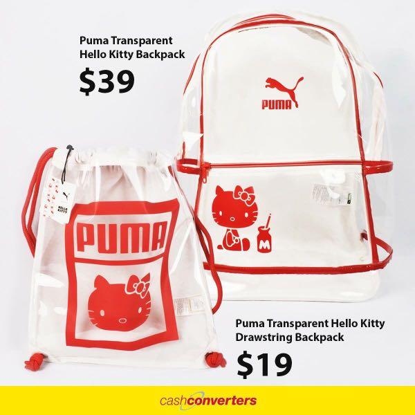 HELLO KITTY BAG 4ac4dcfe56773