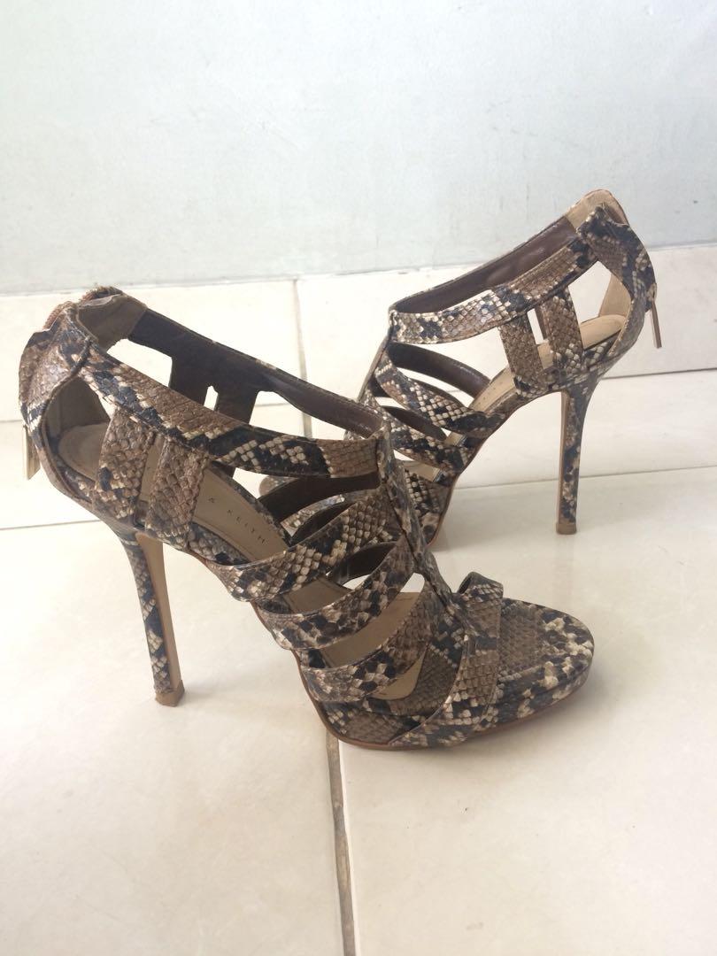 High heels Charles   Keith aca776fdb4