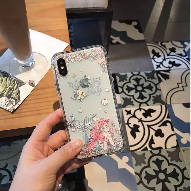 iPhone 7 8 plus C case