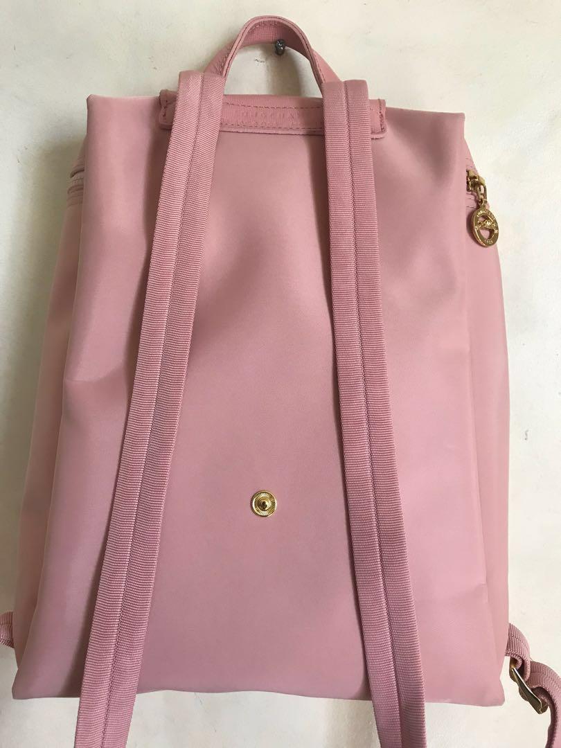 pieghevole moda e Longchamp zaino donna portafogli Lo borse Uq8A4wfxO
