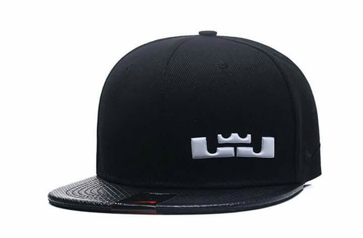 Lebron cap, Mens Fashion, Accessories, Caps  Hats on Carouse