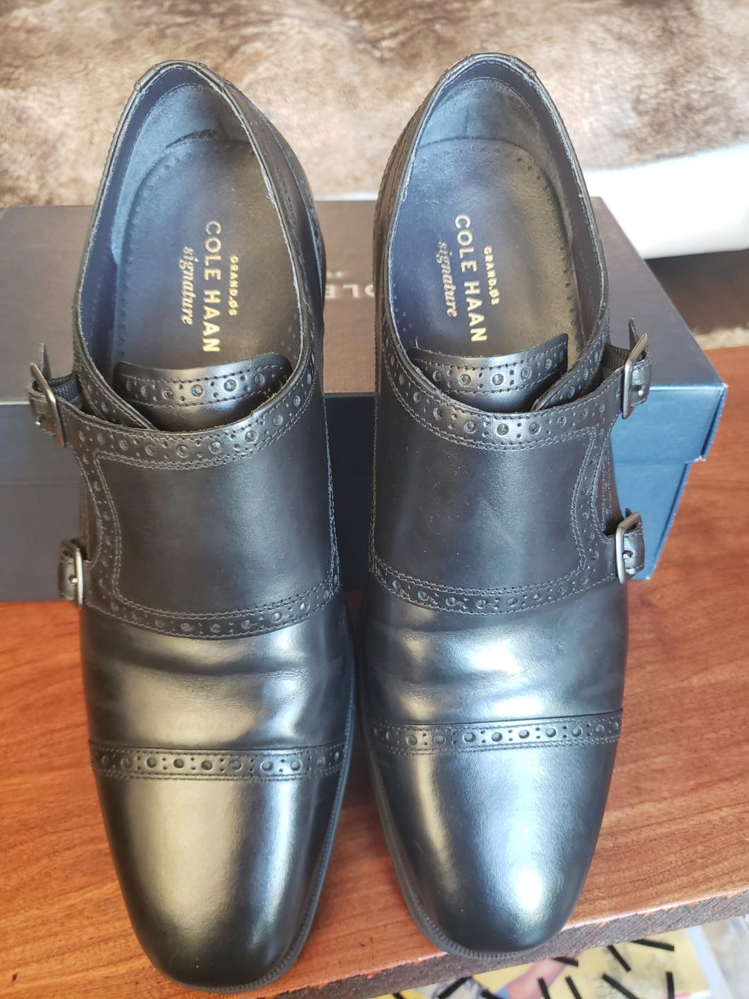 *LIGHTLY USED* Cole Haan Dress Shoes