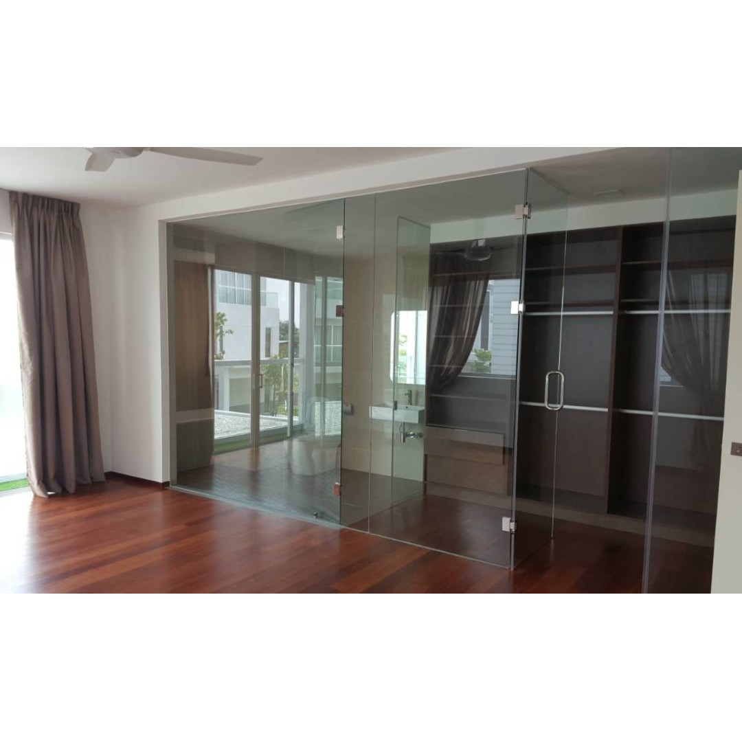 Luxury Partly Furnished 3y Bungalow Villa Lakefront Cyberjaya Property For On Carou