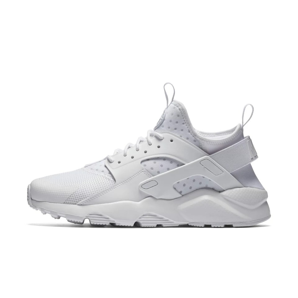 f135e7cefe8 Nike Air Huarache Ultra White