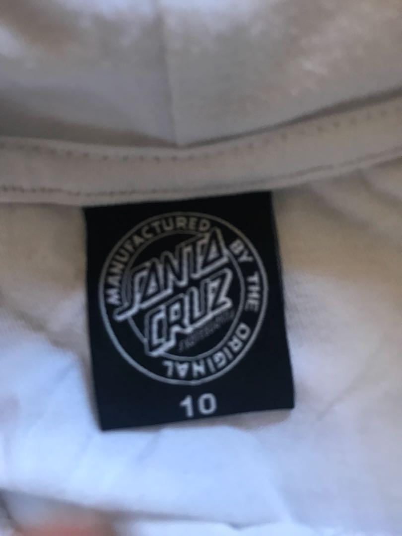 Santa Cruz Long sleeve