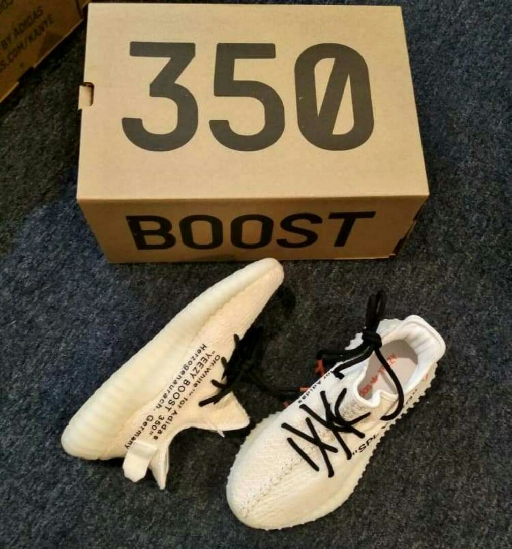 fe11238bc08b6 Yeezy boost 350 ❌ Off-White
