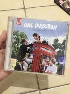 TAKE ME HOME ! One Direction