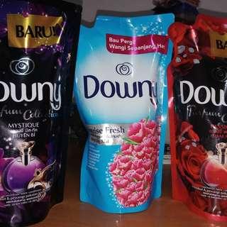 Grosir downy 800-900 ml