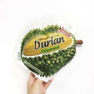 🚚 泰國代購🇹🇭榴槤乾