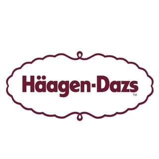 Voucher Haagen Dazs value Rp 100.000