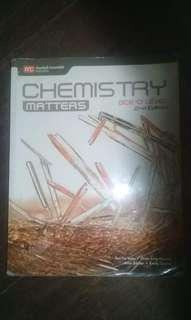 Stem 11 books (chemistry and biology)