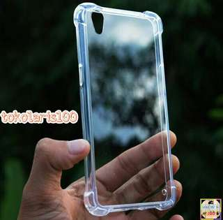 Anticrack Case HP OPPO A37 (NEO9) & A33 (NEO7)