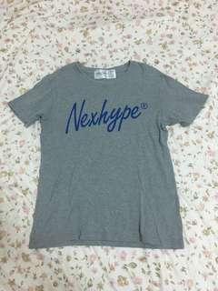 Nexhype 短T 尺寸M