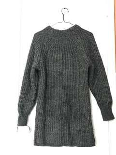 ASOS oversized knit sweater