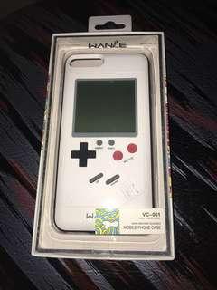 iPhone 7p/8p遊戲手機殻