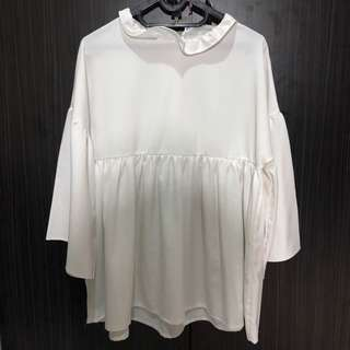 MAYDAY White Top