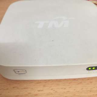 Turn your Tm tv box to international channel