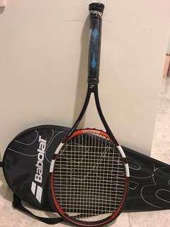 Babolat New tennis racket