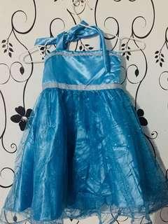 Royal princes gown