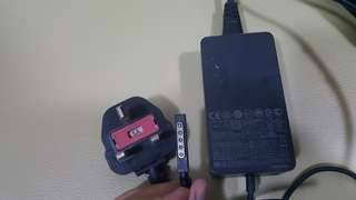 Microsoft Surface Pro 1 charger