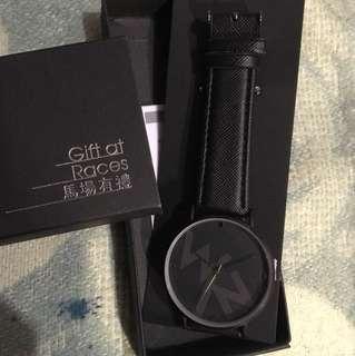 Win 馬場有禮 手錶